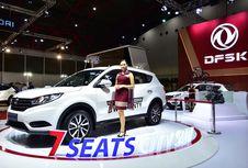 Pesaing CR-V Asal China Resmi Dijual dengan Harga mulai Rp 245 Juta