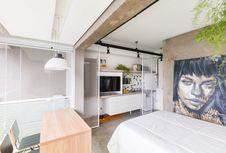 Apartemen Rp 300 Jutaan untuk Anda yang Berdompet Tipis