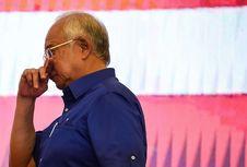 Peter Sondakh Bantah Berniat Bantu Najib Razak Lari ke Indonesia