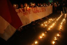 Ekonomi Indonesia Melawan Terorisme