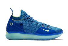 Nike Perkenalkan Sneaker Terbaru KD11, 'Milik' Kevin Durant