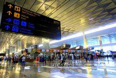 Bulan Ramadhan, Ada 5.075 Takjil Gratis Setiap Hari di Bandara Soekarno Hatta