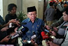 Timses Sebut Jokowi-Ma'ruf Gelar Simulasi Debat Bersama Ahli 'Public Speaking'