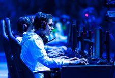 Semoga Banyak Pemuda Kian Berminat pada Cabang E-Sports