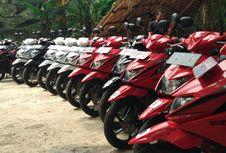 Ragam Promo Skutik 110 cc dan 125 cc di Akhir Tahun