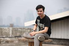 Endy Arfian Bertugas Beri Bumbu Komedi Film Horor 13 The Haunted