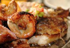 Panduan Pola Makan untuk Mengatasi Kolesterol Tinggi