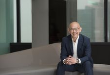 Iwan Sunito, Orang Indonesia Paling Berpengaruh di Sydney