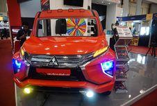 Diskon Ragam LED untuk Kendaraan