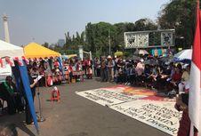 Jokowi Dianggap Berutang Tuntaskan Masalah GKI Yasmin-HKBP Filadelfia