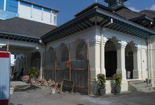 Renovasi Bangunan Cagar Budaya Harus Ekstra Hati-hati