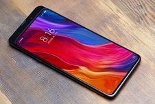 Xiaomi Pastikan Tanggal Peluncuran Mi Mix 3