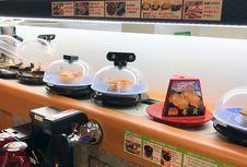 Makan 'Sushi' di Jepang? Catat Panduan Lengkap Ini...