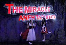 Menyusuri Kejadian Aneh tapi Nyata di 'The Miracle', Jatim Park 3