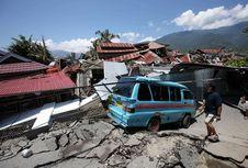 Bentuk Hunian Sementara Korban Bencana di Beberapa Negara