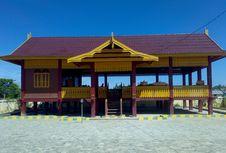 Rumah Tradisional Sulawesi, Tahan Gempa dan Tsunami