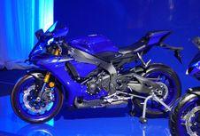 Menengok Sejarah Moge 'Flagship' Yamaha R1