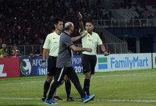 Indra Sjafri Sayangkan Ulah Pelatih Qatar pada Pengujung Laga