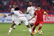 Kata Egy Maulana Seusai Latihan Perdana Bersama Timnas U-23 Indonesia