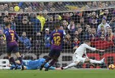 Prediksi Barcelona Vs Villarreal, Ambisi Barca Rebut Posisi Pertama