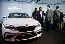 Belum Ada Harga, BMW M2 Paling Bertenaga Sudah Laku 12 Unit