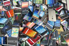 Kemenperin Sedang Pelajari Cara Pakai Mesin Pemblokir Ponsel BM