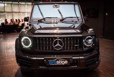 Importir Umum Ini Luncurkan 'Mobil Paspampres'