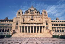 Mewahnya Istana Pernikahan Nick Jonas dan Priyanka Chopra