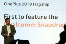 Ponsel Flagship OnePlus Bakal Gunakan Snapdragon 855