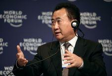Wang Jianlin, Mantan Tentara yang Jadi Taipan Bioskop Terbesar Dunia