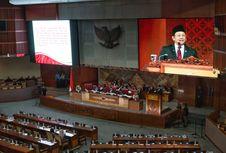Beri Izin Anggota DPR Tak Hadiri Paripurna, Ketua DPR Siap Disalahkan