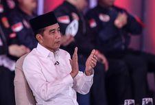 Impor Jagung Berkurang, Jokowi Berterima Kasih pada Petani