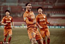 Debut Manis Fellaini yang Langsung Cetak Gol Kemenangan