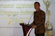 Perubahan TNI Setelah 20 Tahun Reformasi Menurut AHY