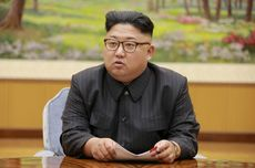 Kim Jong Un Ingin Rekonsiliasi dengan Korea Selatan Terus Berlanjut