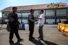 Pelaku Bom Bunuh Diri Mapolrestabes Surabaya Tidak Diakui Keluarganya