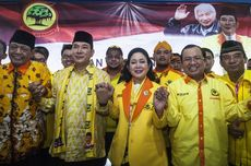 Berkarya: Tommy Soeharto Tidak Ada Sangkut Paut dengan Yayasan Supersemar