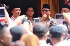 Prabowo: Keluarkan Paket Kebijakan Ekonomi, Tanda Kita Menyerah pada Asing