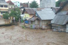 Ratusan Rumah di Dompu NTB Terdampak Banjir Bandang