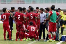 Daftar 24 Pemain Timnas Indonesia untuk Laga Kontra Islandia