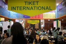 Promo Tiket Rute Internasional di Astindo Fair, ke Eropa Mulai Rp 7 Juta