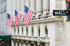 Isu Perang Dagang Mereda, Wall Street Ditutup Hijau