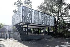 Dua Karya Arsitektur Indonesia Masuk Nominasi