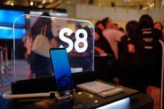 Galaxy S8 Bakal Kebagian Fitur