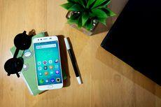 Review: Vivo V5 Plus, Ponsel Berkamera Ganda untuk Selfie Ciamik