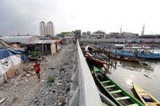 Apa yang Akan Dibangun Pemprov DKI di Pasar Ikan?
