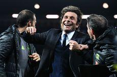 Kemenangan Ke-65 dalam Laga Ke-100, Conte Hanya Kalah dari Mourinho