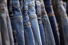 9 Tips Menjadikan Jeans Baru Lebih Lembut