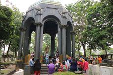 Wah, Pelindung Makam Termegah di Asia Tenggara Ada di Jakarta