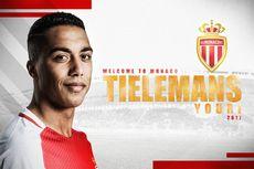 Resmi Gabung Monaco, Tielemans Patahkan Rekor Fellaini